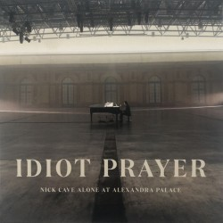 CAVE Nick : LPx2 Idiot Prayer (Nick Cave Alone At Alexandra Palace)