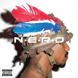 N.E.R.D : LPx2 Nothing