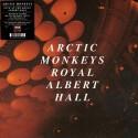 ARCTIC MONKEYS : LPx2 Live At Royal Albert Hall (clear)