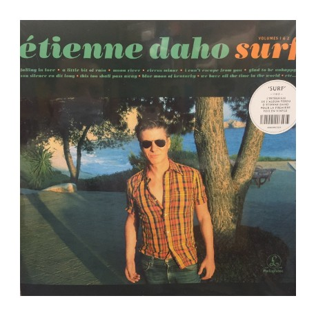 DAHO Etienne : LPx2 Surf (Volumes 1 & 2)