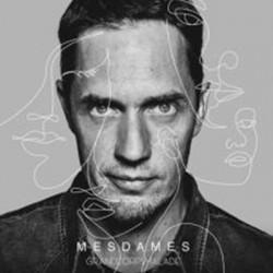 GRAND CORPS MALADE : LP Mesdames