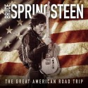 SPRINGSTEEN Bruce : CDx10 The Great American Road Trip