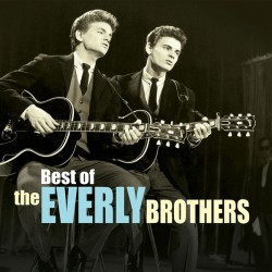 EVERLY BROTHERS (the) : LP The Best Of