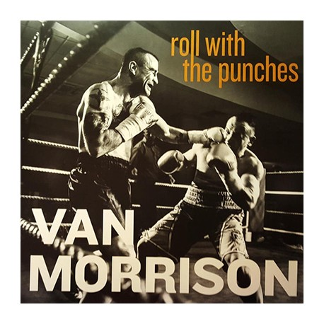 VAN MORRISON : LPx2 Roll With The Punches