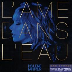 "MYLENE FARMER : 12""EP L'âme Dans L'eau"