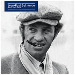 OST : LP Le Cinéma De Jean-Paul Belmondo - 1960-81