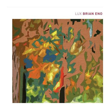 BRIAN ENO : LPx2 Lux