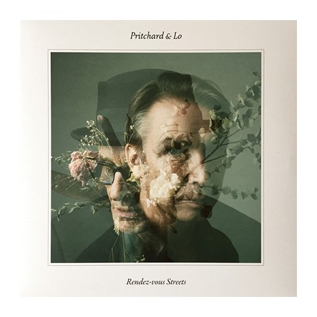 PRITCHARD Bill / LO Frederic : LP Rendez-vous Streets