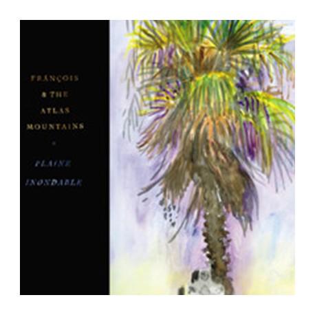 FRANCOIS AND THE ATLAS MOUNTAIN : CD Plaine Inondable