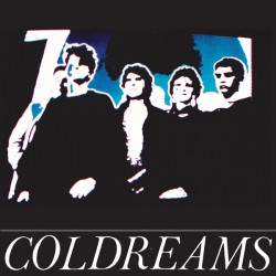COLDREAMS : CD Don't Cry : Complete Recordings 1984-1986