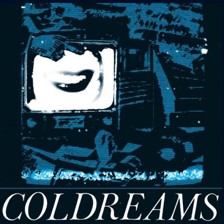 COLDREAMS : LP Crazy Night