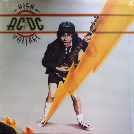AC/DC : LP High Voltage