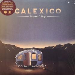 CALEXICO : LP Seasonal Shift