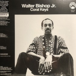 WALTER BISHOP JR. : LP Coral Keys