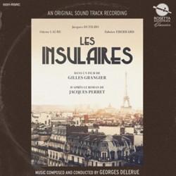 DELERUE George : CD Les Insulaires