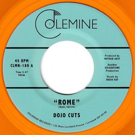 DOJO CUTS : Rome