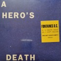 FONTAINES D.C. : A Hero's Death