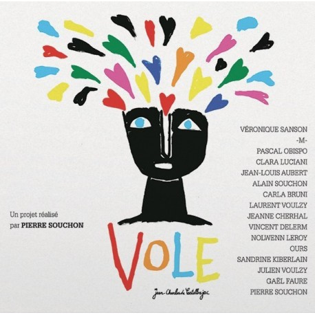 """VARIOUS :12""""EP Vole"""