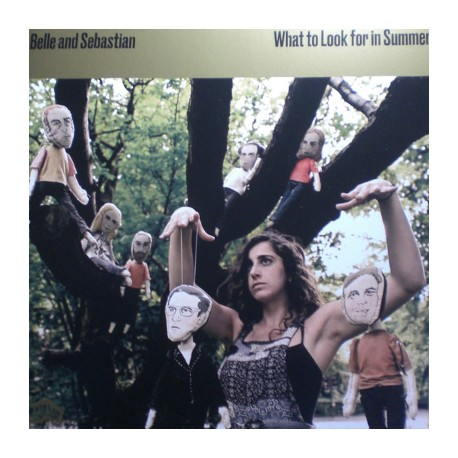 BELLE AND SEBASTIAN : LPx2 What To Look For In Summer