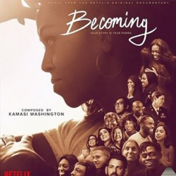 WASHINGTON Kamasi : LP Becoming (Music From The Netflix Original Documentary)