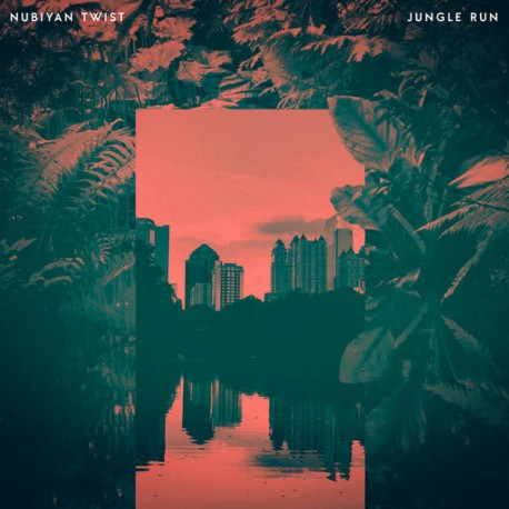 NUBIYAN TWIST : LPx2 Jungle Run