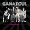 GANAFOUL : LP Sider Rock (purple)