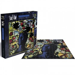 BOWIE David : Puzzle Tonight