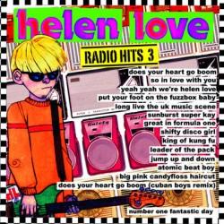 HELEN LOVE : LP Radio Hits 3
