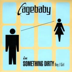 AGEBABY : Something Dirty (Boy Girl)