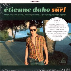 DAHO Etienne : CD Surf (Volumes 1 & 2)