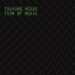TALKING HEADS : LP Fear Of Music (colored)