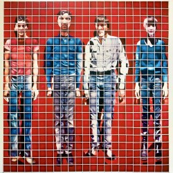 TALKING HEADS : LP More Songs About Buildings And Food (colored)