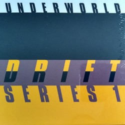 UNDERWORLD : CDx8+DVD/BLU-RAY Drift Series 1 - Complete