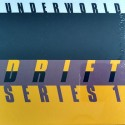 UNDERWORLD : CDx8+DVD/BLU-RAY Drift Series 1 - Complete
