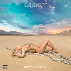 SPEARS Britney : LPx2 Glory (colored)
