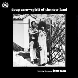 CARN Doug. : LP Spirit Of The New Land