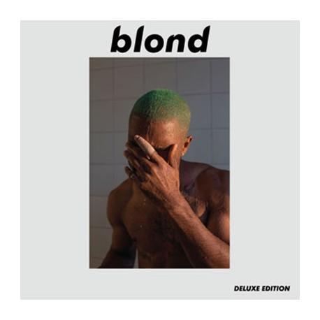 OCEAN Frank : LPx2 Blond