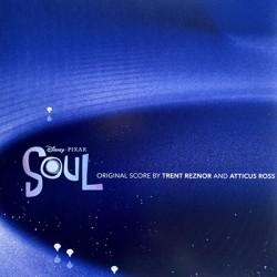 REZNOR Trent / ROSS Atticus : LP Soul