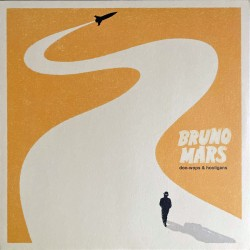 MARS Bruno : LP Doo-Wops & Hooligans