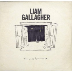 "GALLAGHER Liam : 12""EP All You're Dreaming Of..."