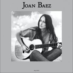 BAEZ Joan : LP Joan Baez