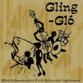 BJORK : LPx2 Gling-Gló