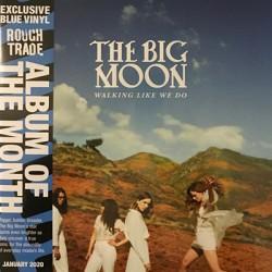 BIG MOON (the) : LP Walking Like We Do