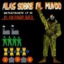 EL AVIADOR DRO : LP Alas Sobre El Mundo