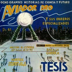 EL AVIADOR DRO : LP Tesis