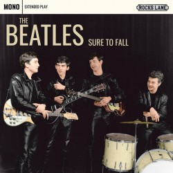 BEATLES (the) : Sure To Fall (yellow)