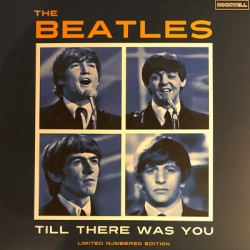 BEATLES (the) : LP Till There Was You