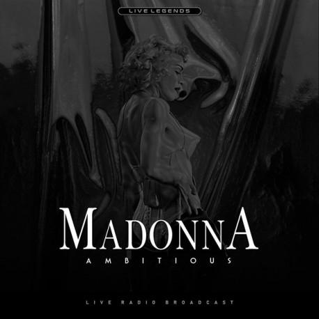 MADONNA : LP Ambitious