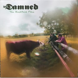 "DAMNED (the) : 12""EP The Rockfield Files"