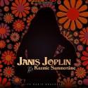 JANIS JOPLIN : LP Kozmic Summertime - Live 1969 (Live Radio Broadcast